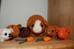 10 Rhymer crochet piggies.jpg