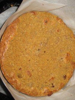 Plum Streusel cake.JPG