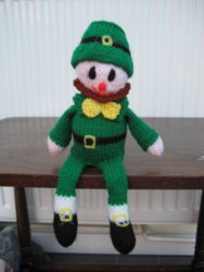 Seamus the Leprechaun.JPG